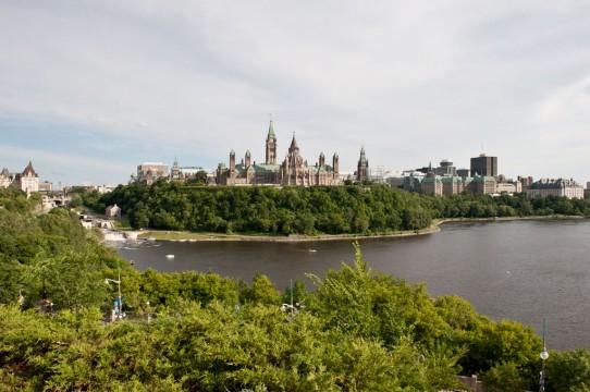 About Ottawa